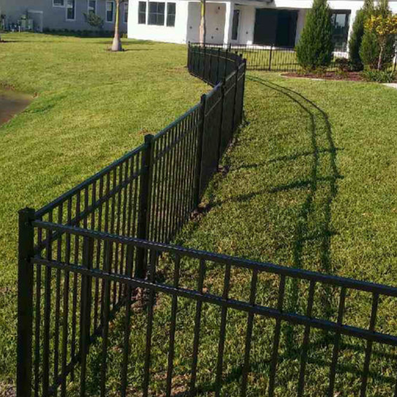 Vinyl Fences Amp More Discount Fence Clearwater Fl